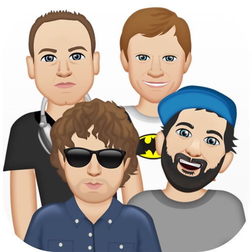 The Disco Biscuits Emoji