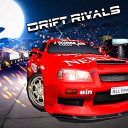 Drifting Rivals