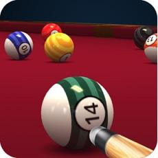 Activities of Pool 8 Ball Snooker