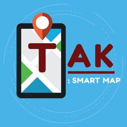 Tak Smart Map
