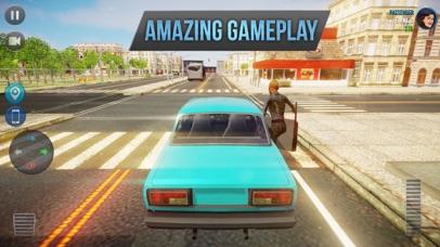 Driver Simulator screenshot 2