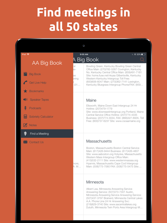 AA Big Book Pro (Unofficial) | App Price Drops