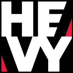 HEAVY Magazine