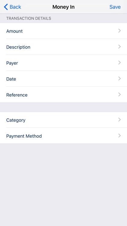 Monetary screenshot-3
