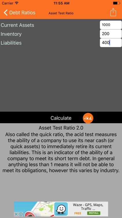 Real Estate Investor screenshot-3