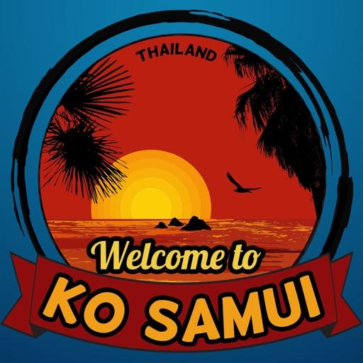 Ko Samui Travel Guide Offline