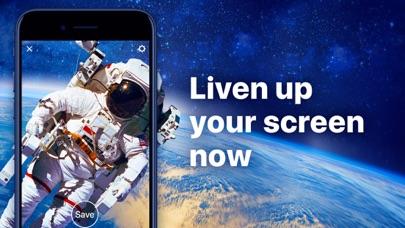 Live Wallpapers App screenshot three