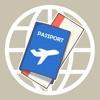 Travel Stickers: Emojis