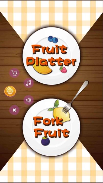 Fork Fruit Rotate Frontier screenshot-5