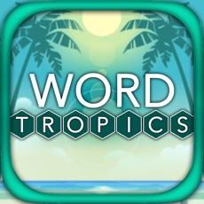 Activities of Word Tropics: Crossword Games