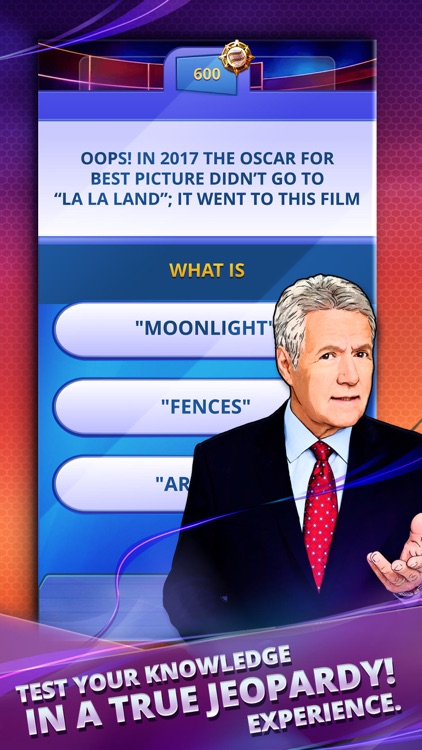 Jeopardy! World Tour screenshot-0