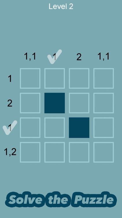 Gridular: A Number Puzzle Game screenshot-0
