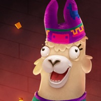 Codes for Adventure Llama Hack