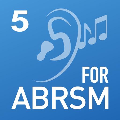 AURALBOOK for ABRSM Grade 5 HD