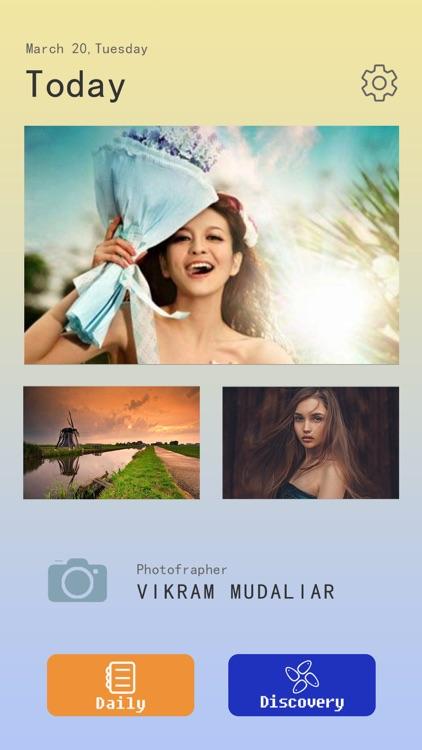Wallpapers And Photos screenshot-3