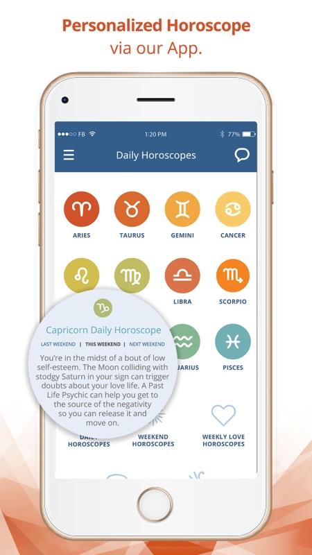 daily cancer horoscopes california psychics