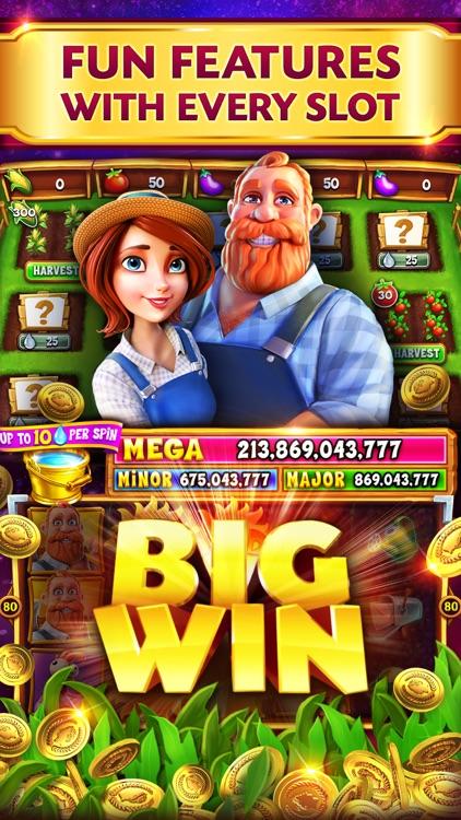 Caesars Casino Official Slots screenshot-5