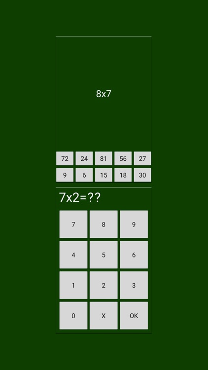 9x9 Times Table screenshot-0