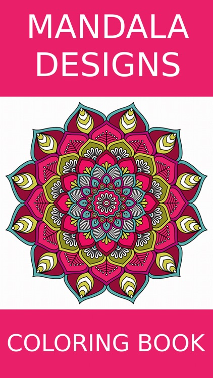 Mandala Coloring Pages Games