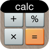 Calculator Plus - 全螢幕版本