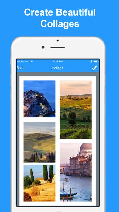 Photo Collage - Create & Edit