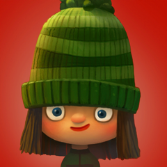 Green Riding Hood: Read Aloud