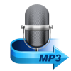 MP3 Audio Recorder