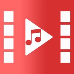 تعديل وتحويل الفيديو الى الصوت