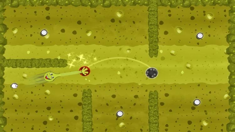 Fling the Sling Pro screenshot-3