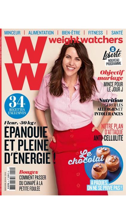 Weight Watchers Magazine France
