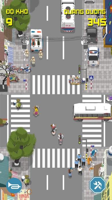 Còi To Cho Vượt screenshot one