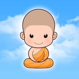 ZenFriend - Meditate daily.