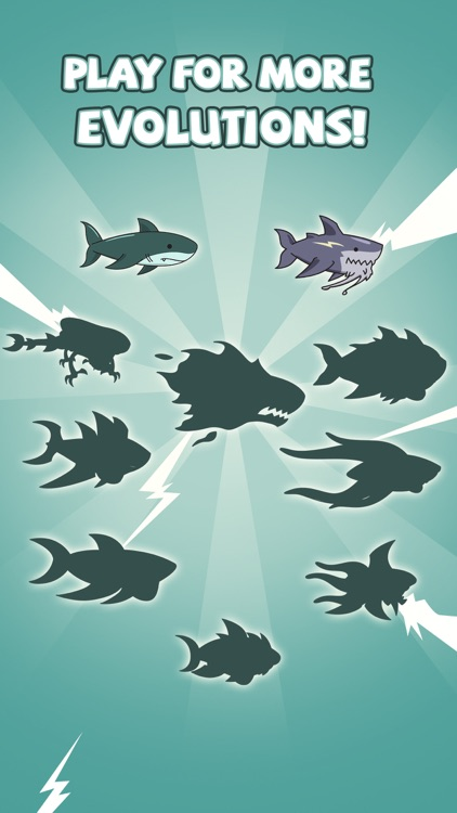 Great White Shark Evolution screenshot-3