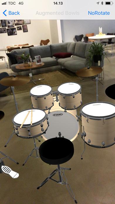 ドラム - 拡張現実のおすすめ画像3