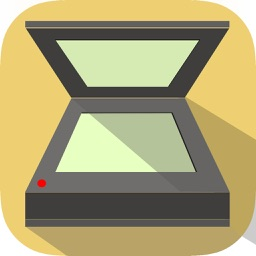 CamScanner+ Document Scans To Pdf