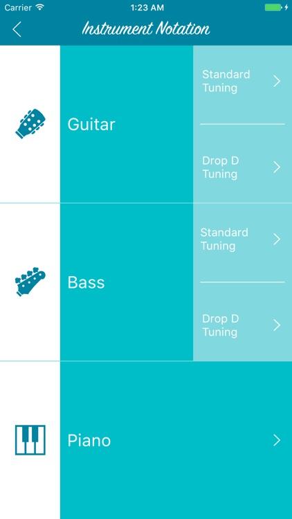 1 Step Ahead: Music Theory screenshot-3