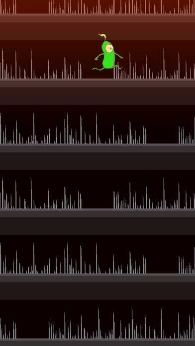 Descent Screenshot 2
