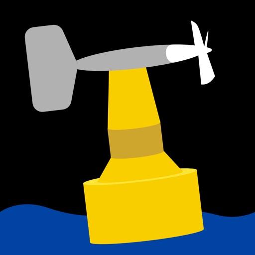 Buoy Map