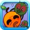 保卫橙子-拯救橘子游戏