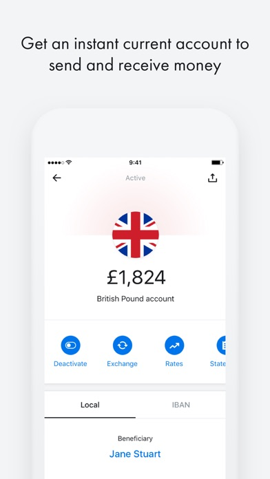 Screenshot for Revolut - Beyond Banking in Israel App Store