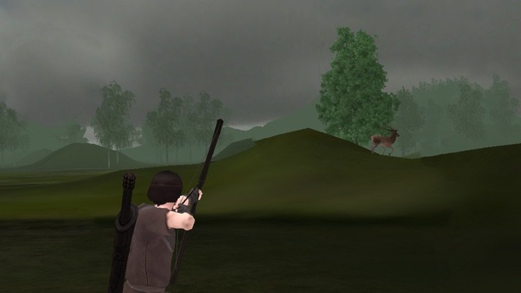 Archer Animal Hunt Jungle screenshot-0