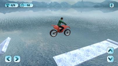 Crazy Scooter Bike Rider screenshot 2