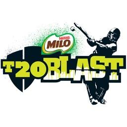 MILO T20Blast