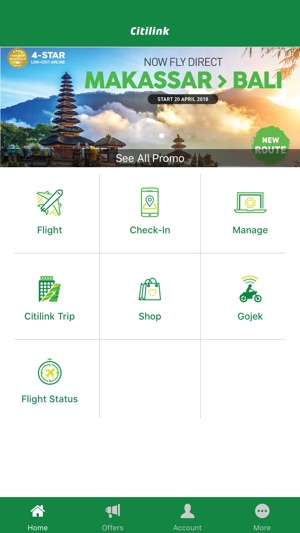 Citilink On The App Store