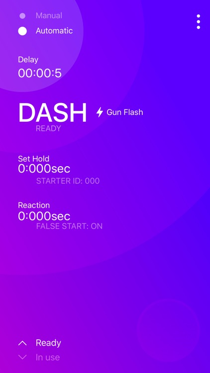Dash SP screenshot-0