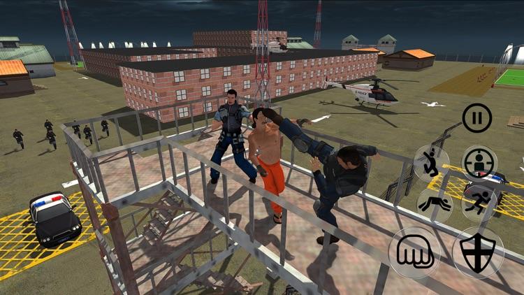Prisoner Escape Plan 2017