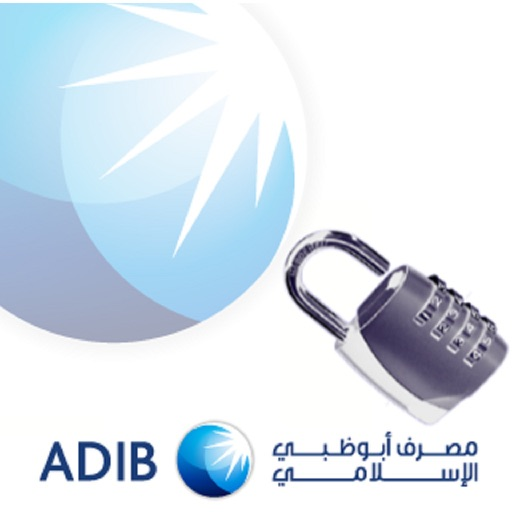 ADIB OTP V4 iOS App