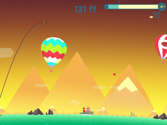 Fish Orbit screenshot 13