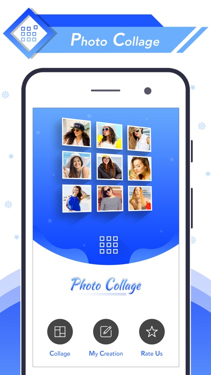 Photo Collage Maker Pro Editor
