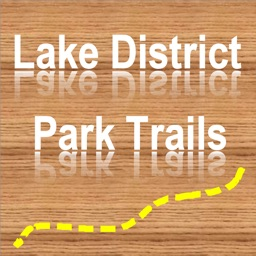 Lakes District Hiking Trails
